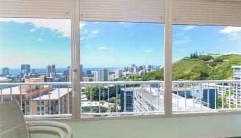 Wilder At Piikoi condo # 3001, Honolulu, Hawaii - photo 0 of 13