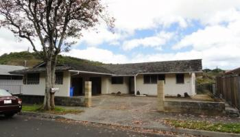 Moanalua Valley, Honolulu home - photo 1 of 5