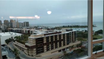 Hawaiki Tower condo MLS 201704473