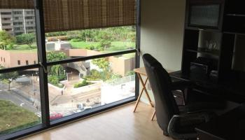 CENTURY SQUARE condo #, Honolulu, Hawaii - photo 5 of 18