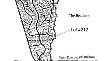 73-953 Ahikawa St  Kailua Kona, Hi  vacant land - photo 1 of 4